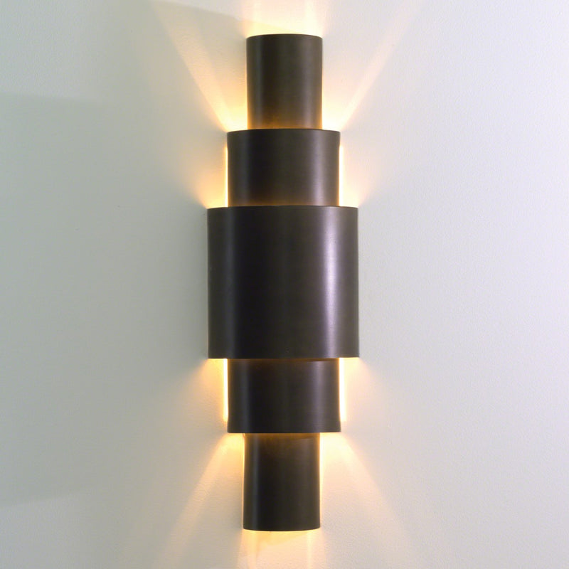 Global Views Babylon Wall Sconce