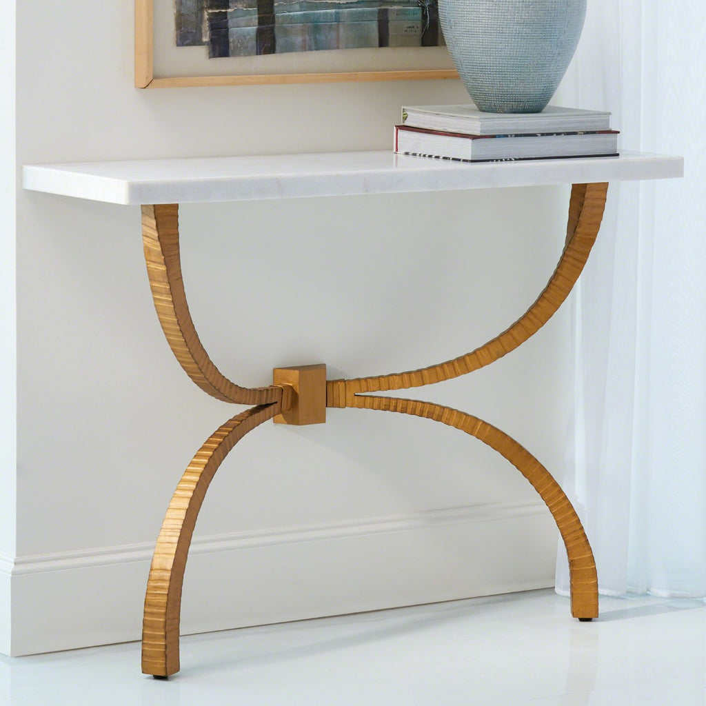 Studio A Teton Console Table