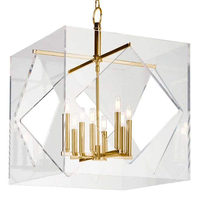Hudson Valley Travis Chandelier