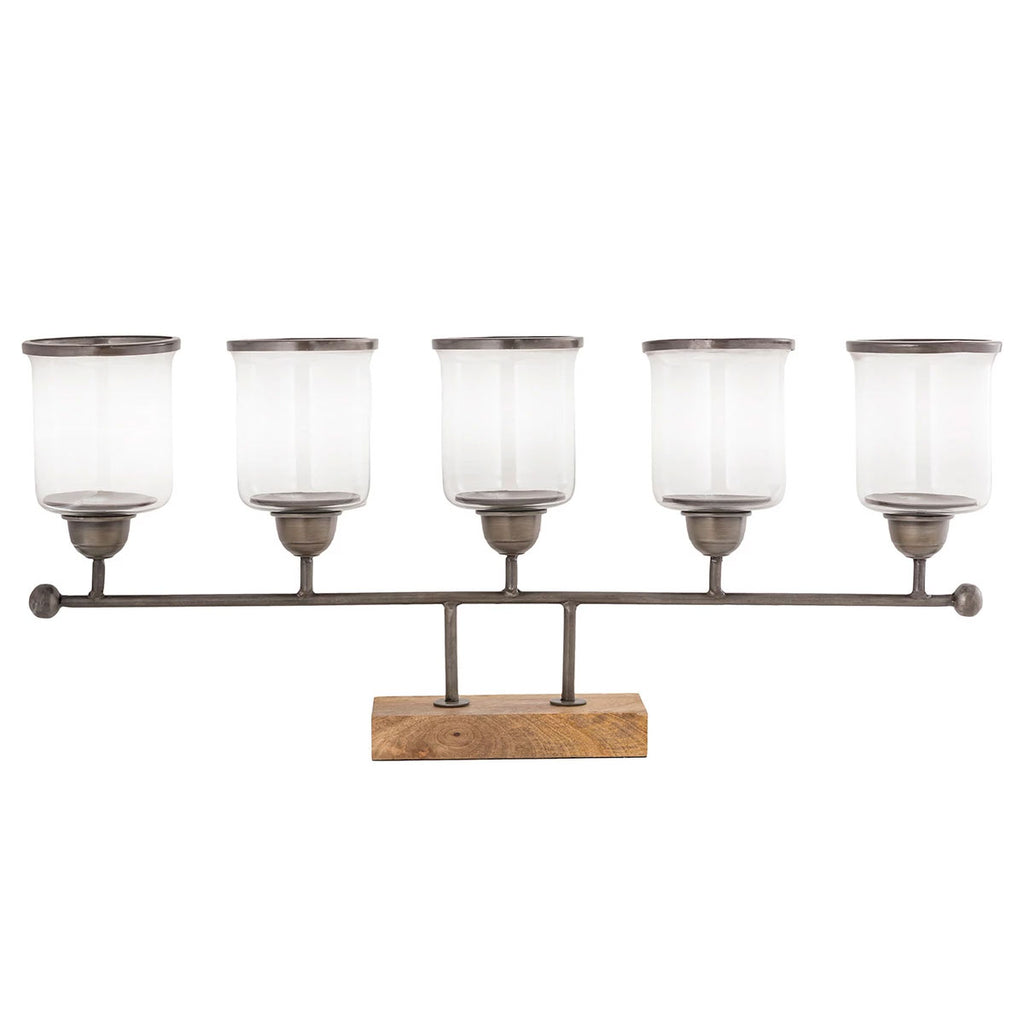 Stanton Centerpiece Candle Holder