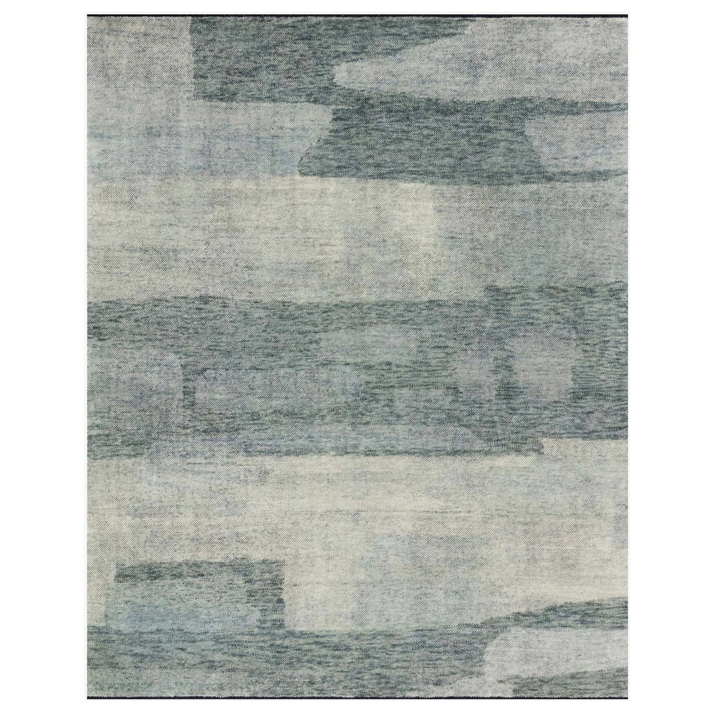 Loloi Sumi Ocean Hand Knotted Rug