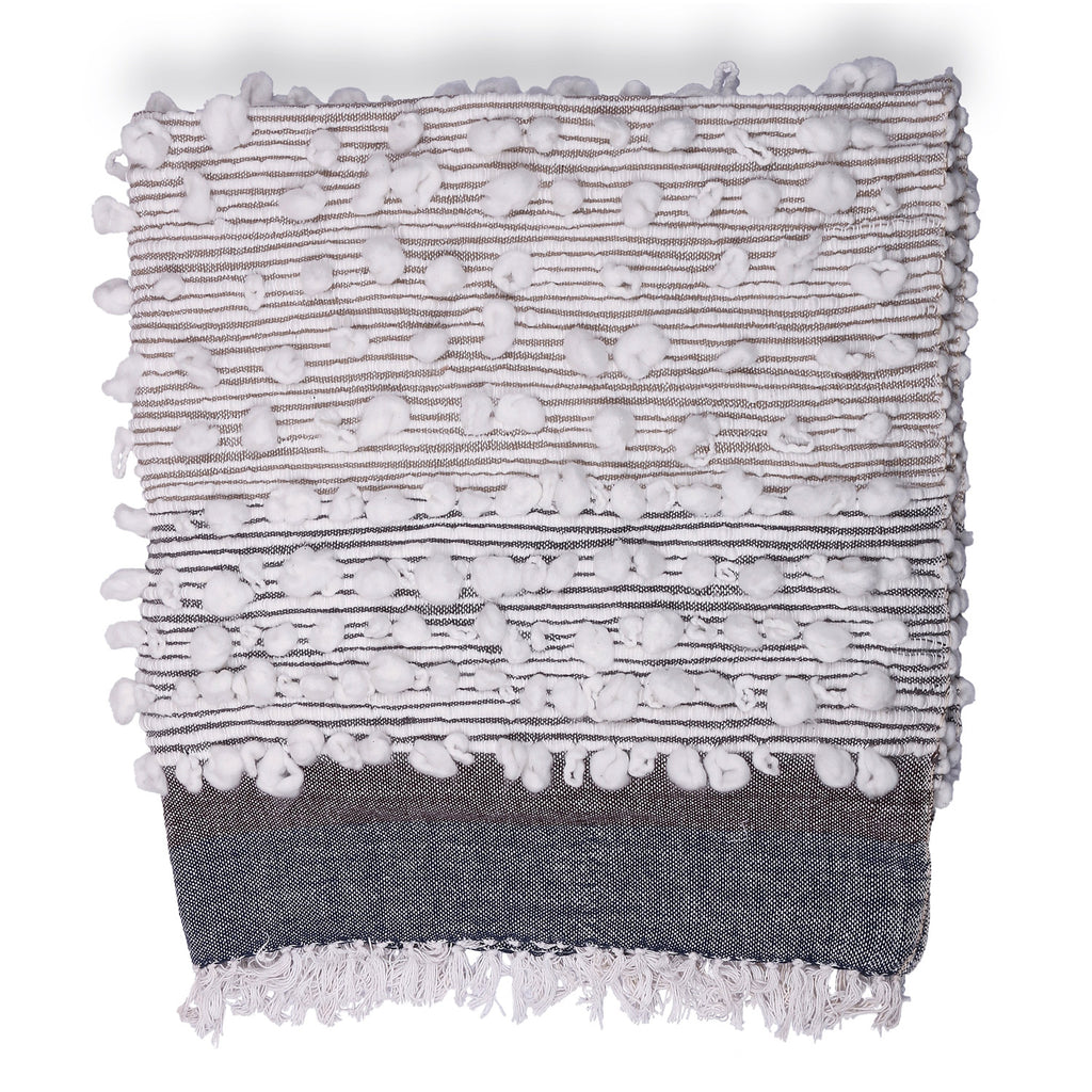 Oualid Throw Blanket