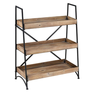 Barker Storage Shelf