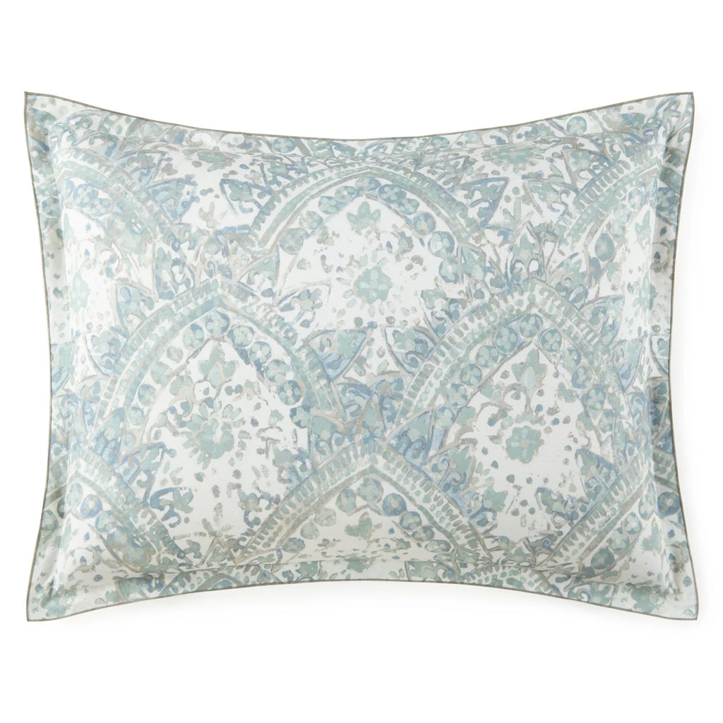 Peacock Alley Seville Percale Pillow Sham