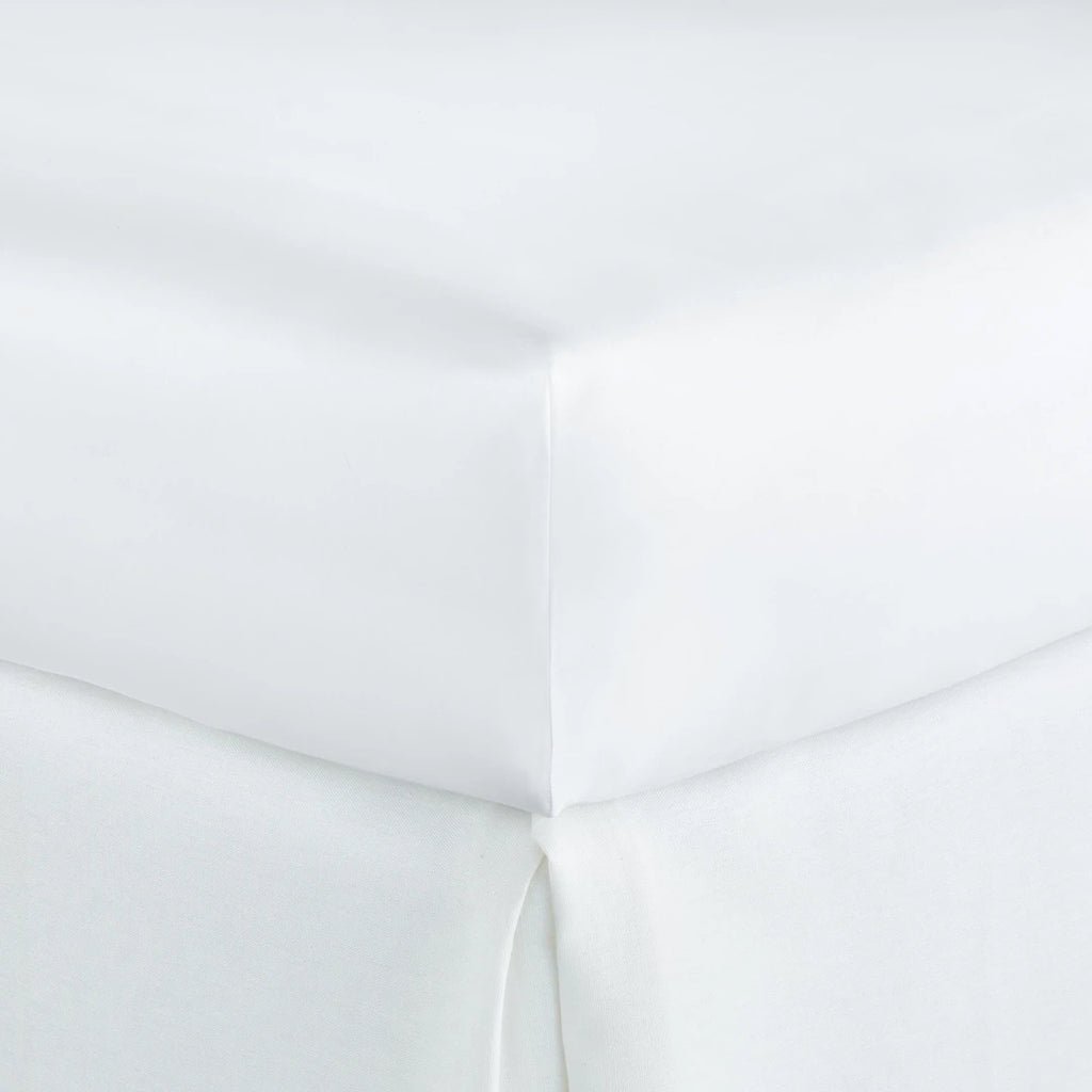 Peacock Alley Duo Sateen Fitted Sheet