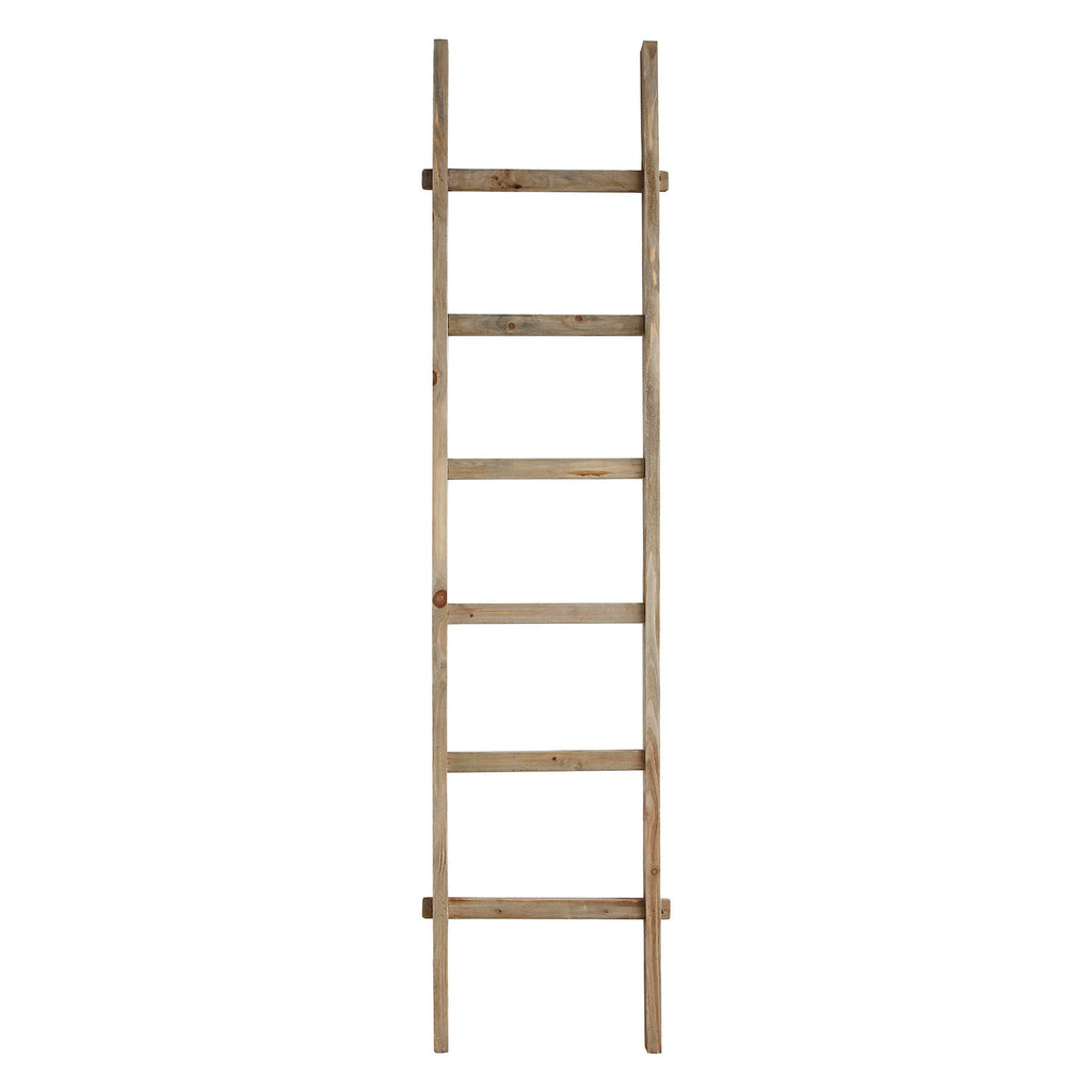 Timothy Decorative Blanket Ladder