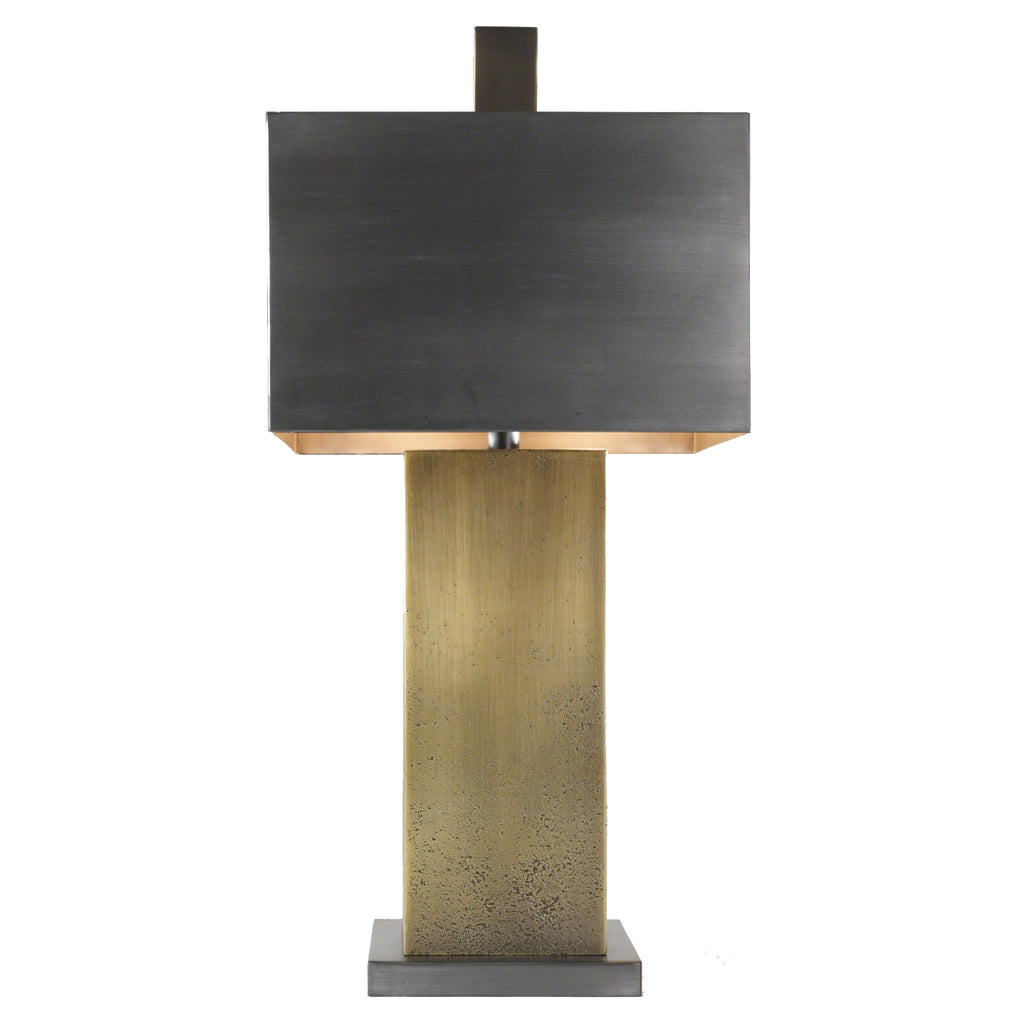 Studio A Tortoise Table Lamp