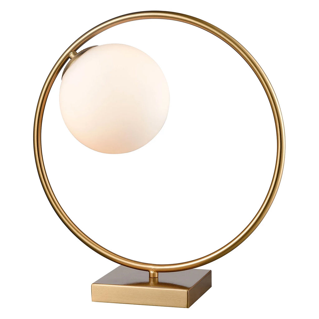 Onslow Round Table Lamp
