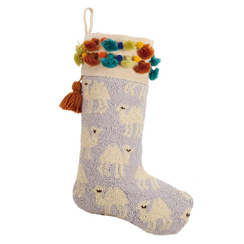 Justina Blakeney Kamela Holiday Stocking