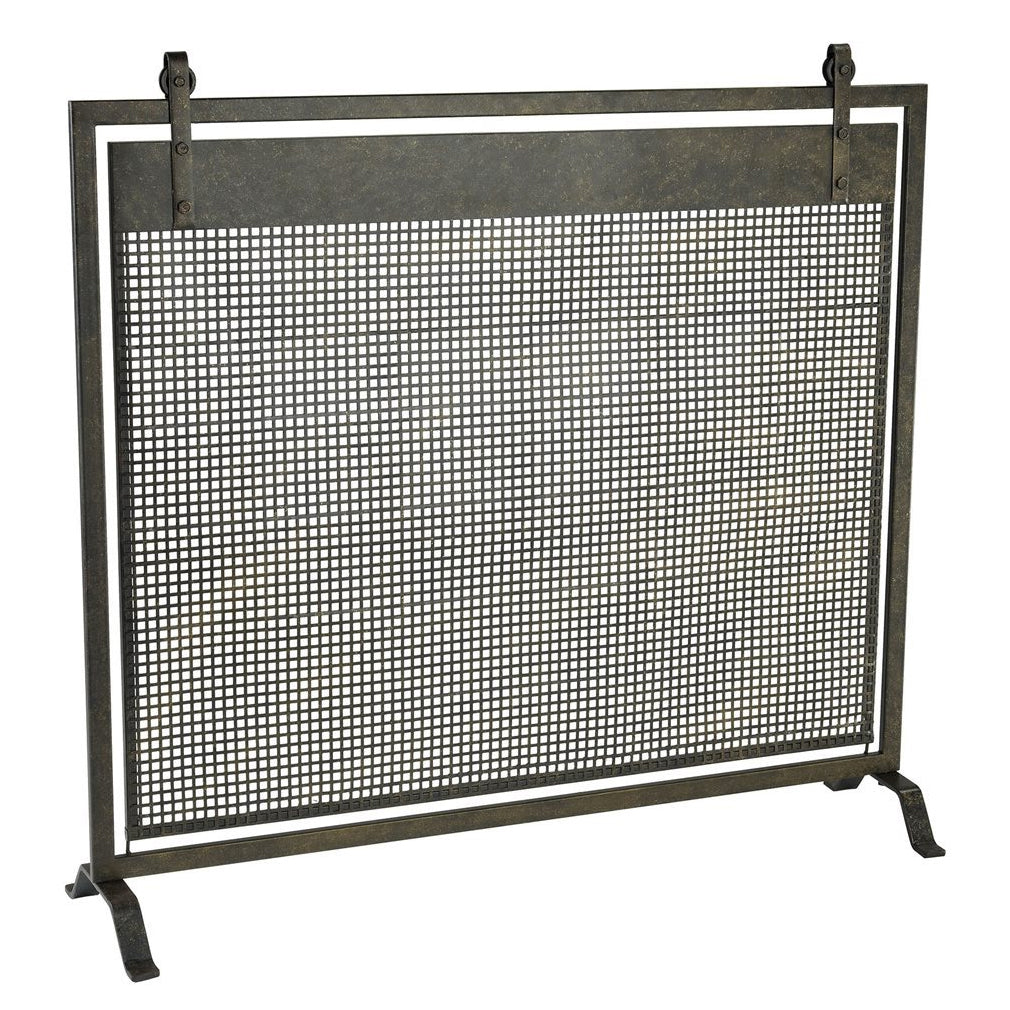 Caldwell Fireplace Screen