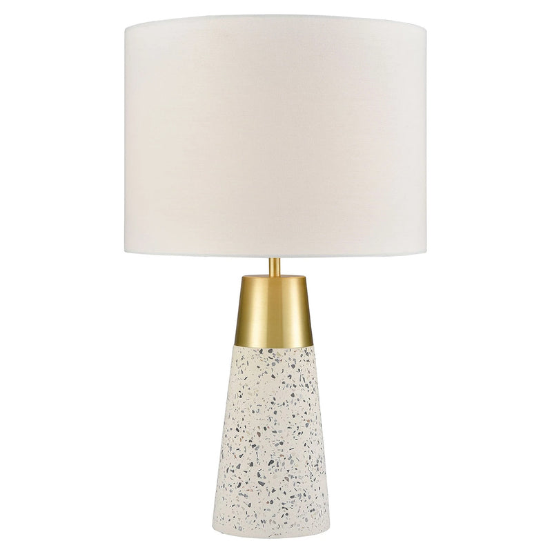 Stevenson Terazzo Table Lamp