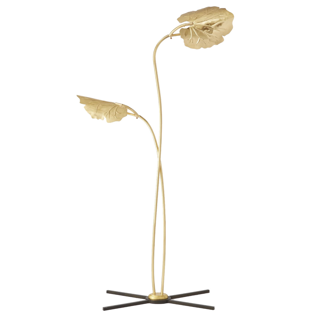 Global Views Rimini Floor Lamp