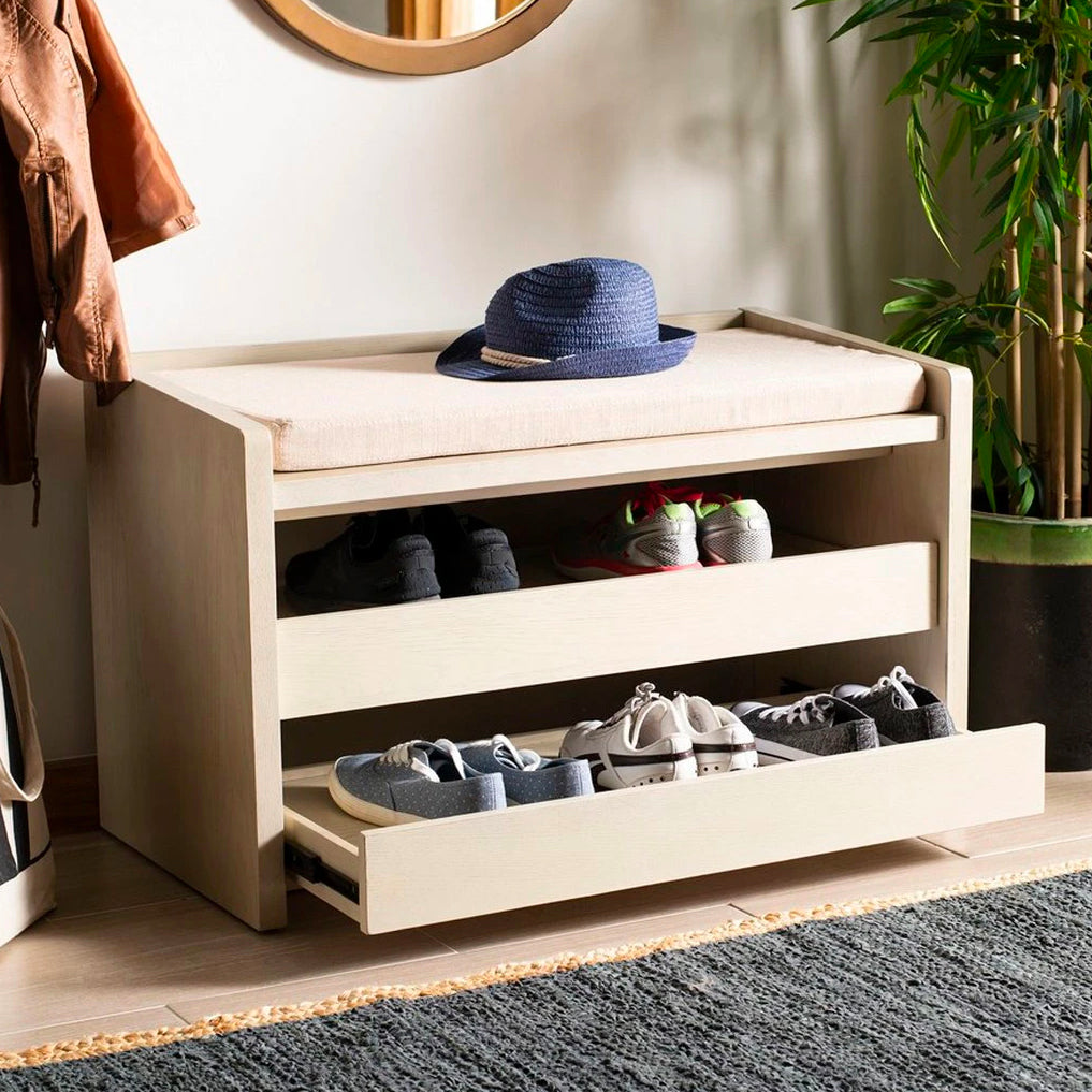 Evie Storage Bench