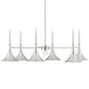 Currey & Co Julian Chandelier