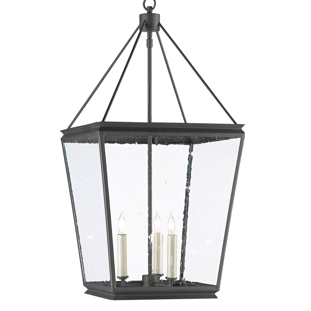 Currey & Co Ellerman Lantern