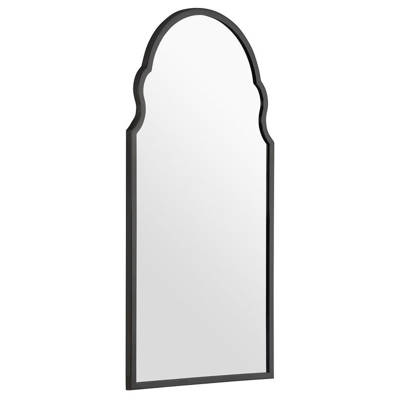 Bunny Williams for Mirror Image Home Iron Wall Mirror