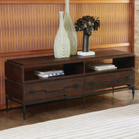 Global Views Scratch Console Table