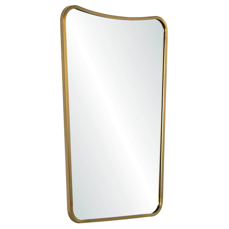 Mirror Image Home Sable Wall Mirror