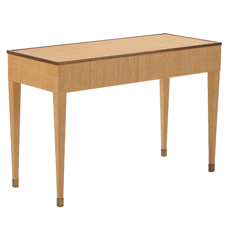 Global Views D'Oro Vanity Desk
