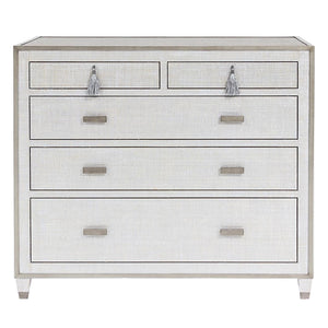 Global Views Argento Chest