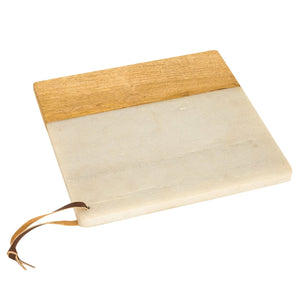 Mortimer Square Serving Board