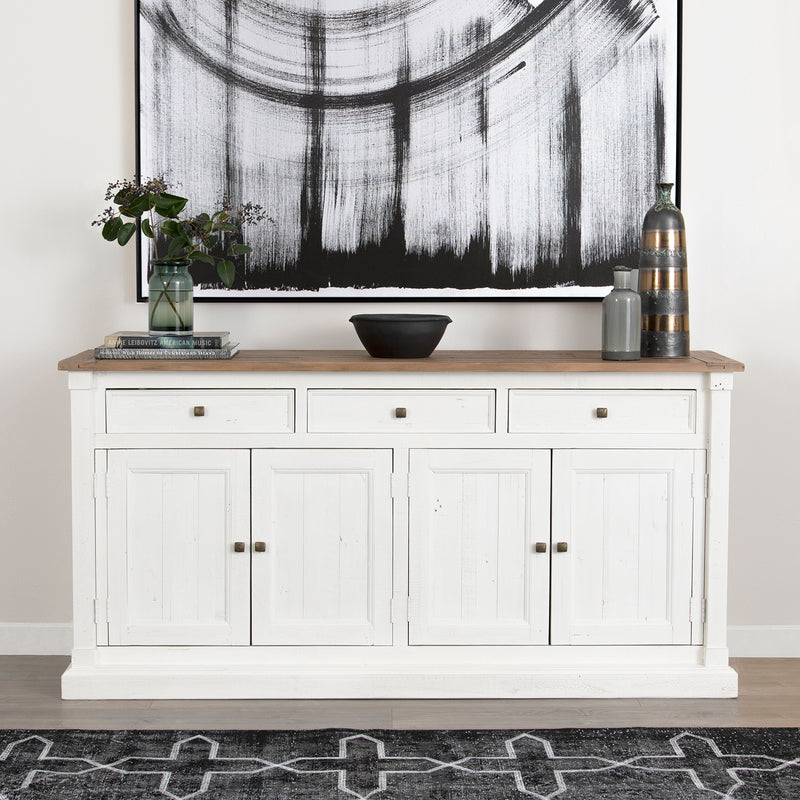 Four Hands Cintra Sideboard
