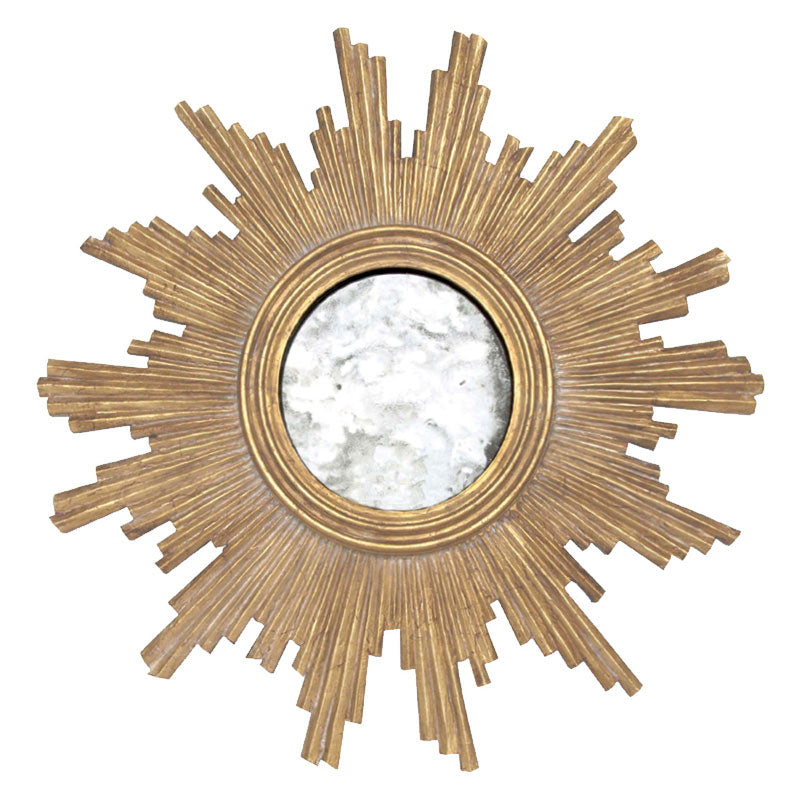 Worlds Away Versailles Wall Mirror