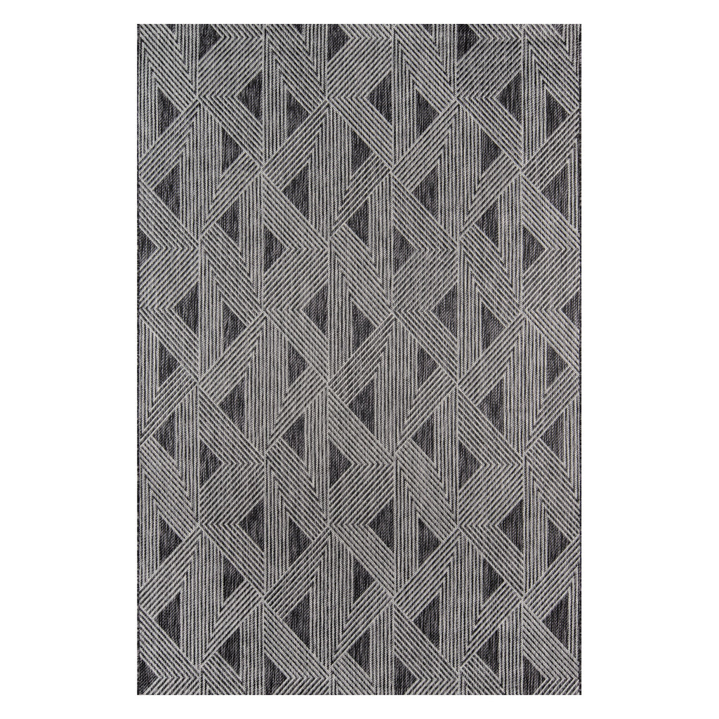 Ventura Angle Indoor/Outdoor Rug