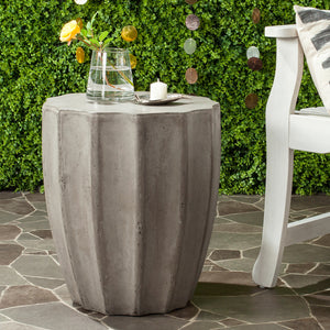 Morgan Indoor/Outdoor Accent Table