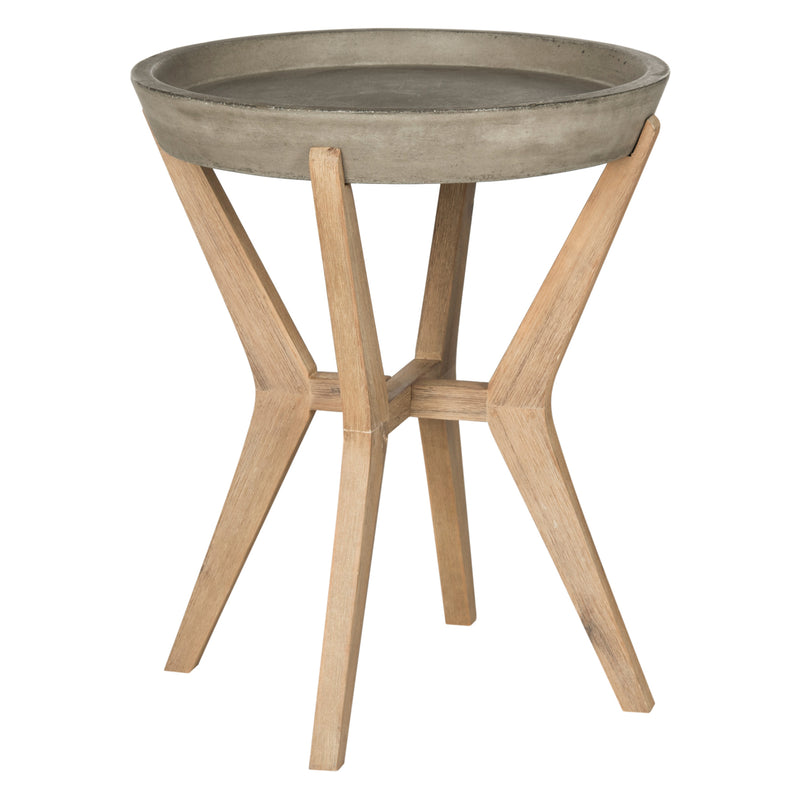 Cove Indoor/Outdoor Accent Table