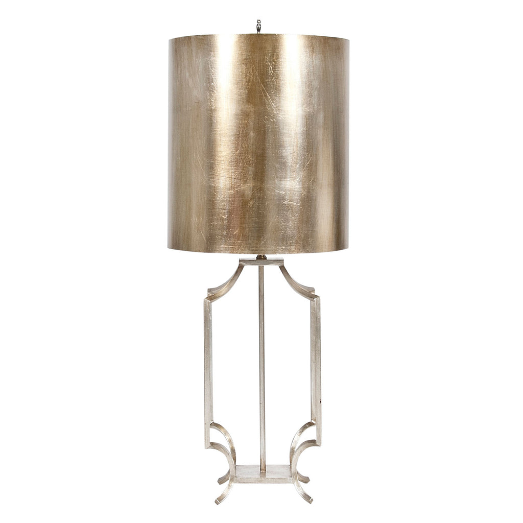 Worlds Away Windham Table Lamp