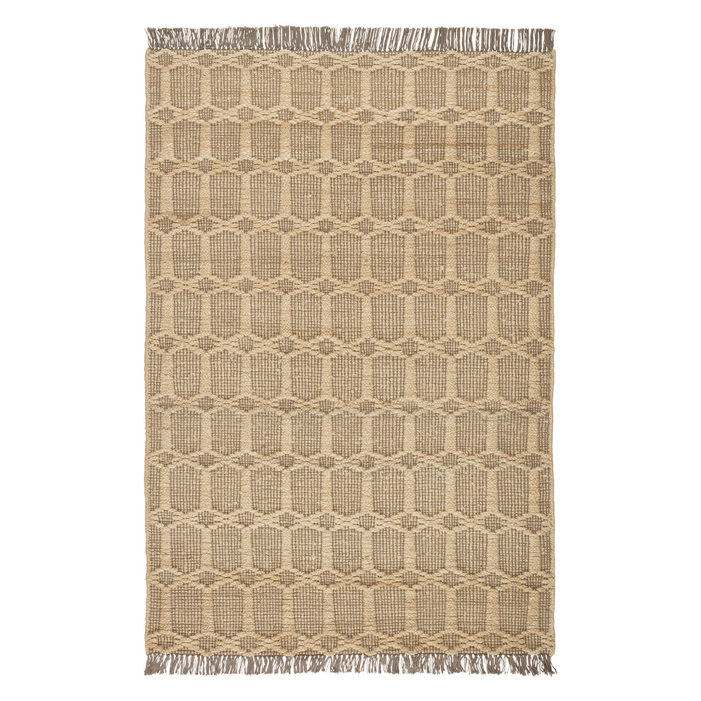 Jaipur Westerly Thierry Natural Rug