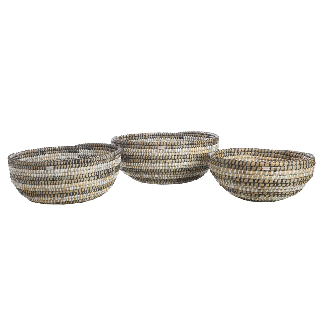 Nueva Bowl Set of 3