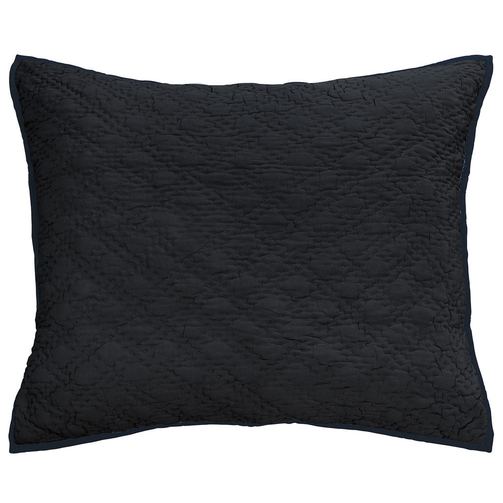 Avasa Home Zoe Quilted Pillow Sham