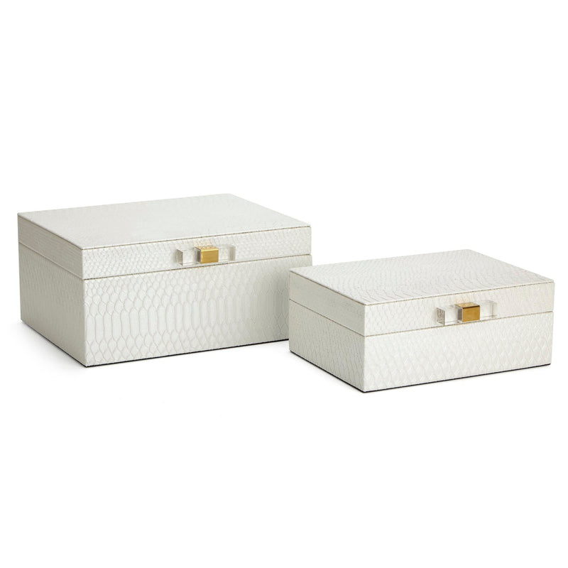 Erica Jewelry Box Set of 2