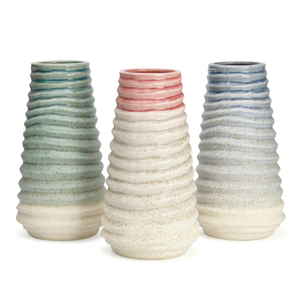 Waverly Vase Set of 3