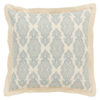 Malaki Euro Pillow Sham