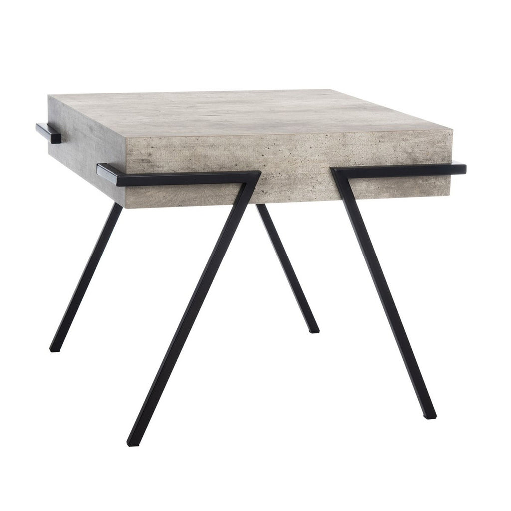 Paige Square Accent Table
