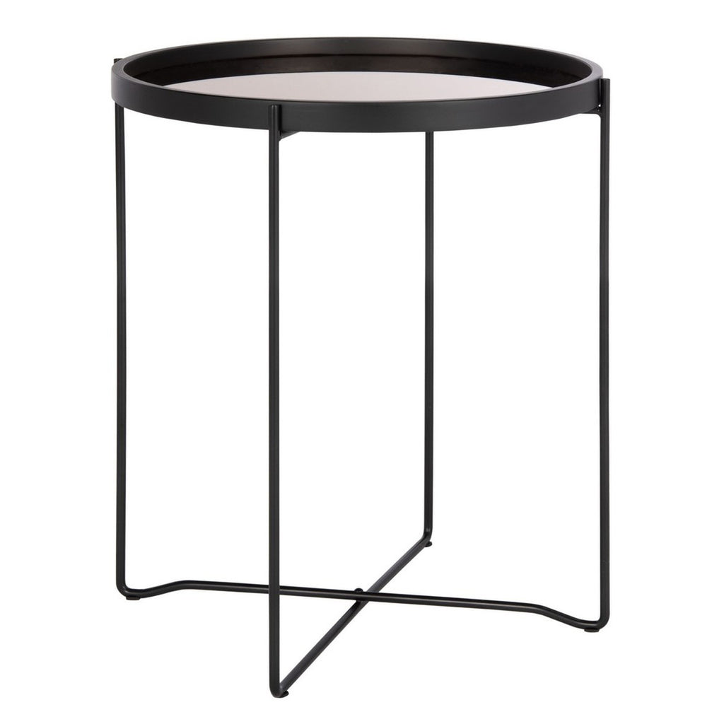 Terry Round Tray Top Accent Table