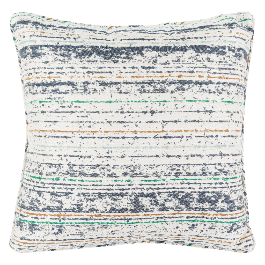Panama Indoor/Outdoor Throw Pillow