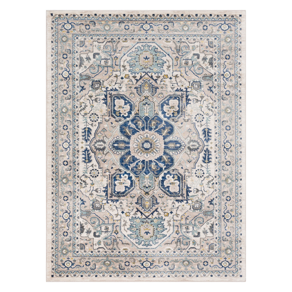 Surya Athens Whisper Medium Pile Rug