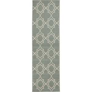 Surya Alfresco Swerve Indoor/Outdoor Rug