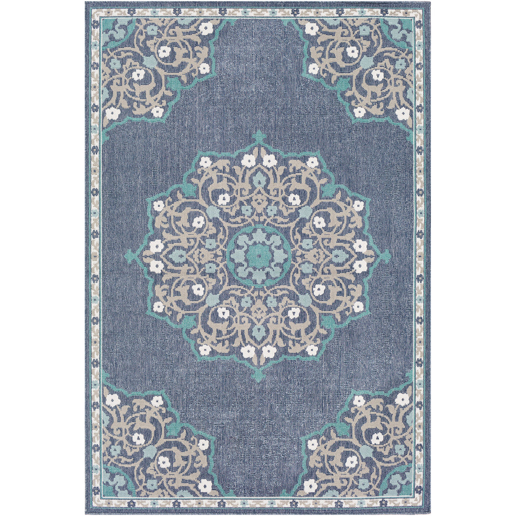 Surya Alfresco Monarch Indoor/Outdoor Rug