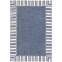 Surya Alfresco Border Indoor/Outdoor Rug