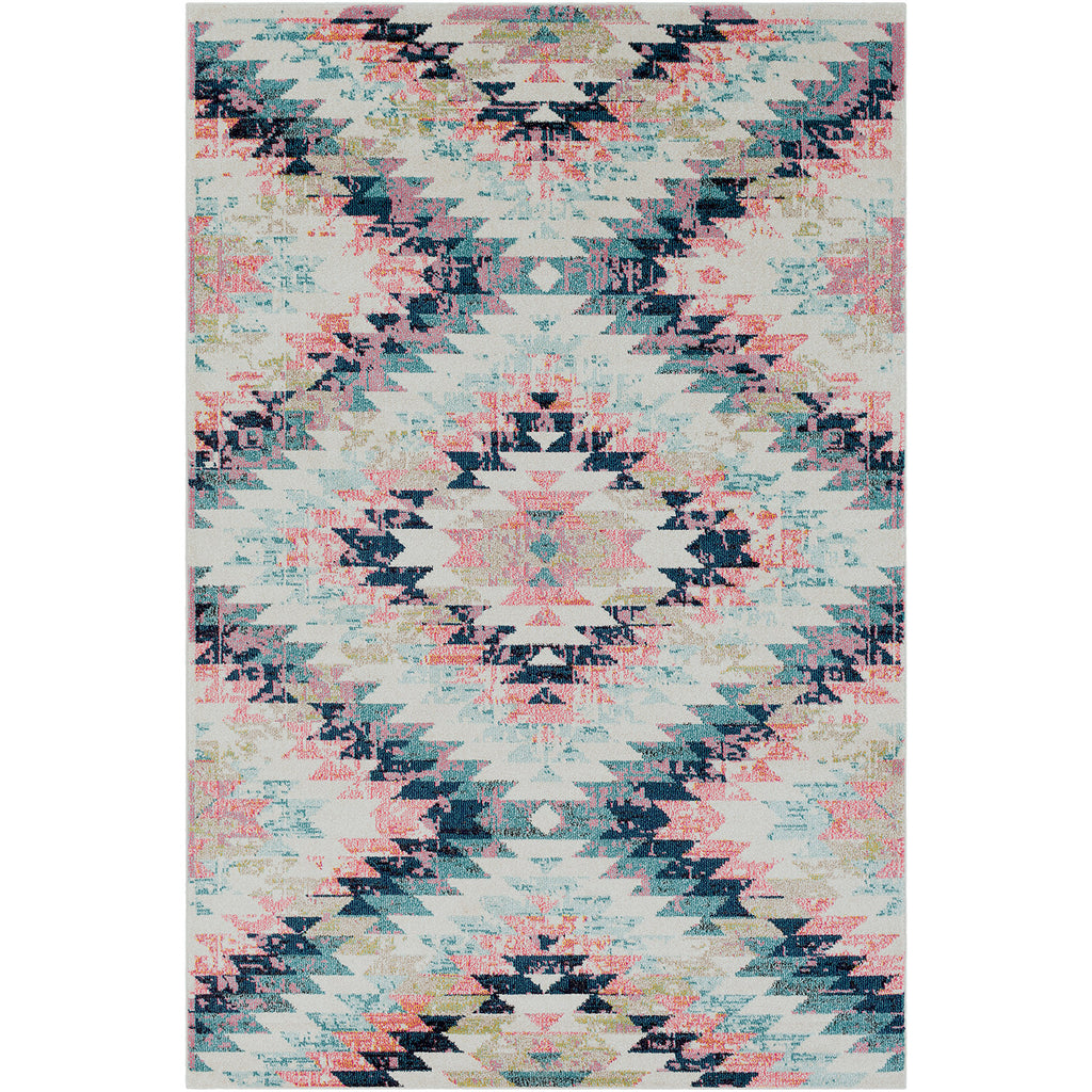 Surya Anika Diamond Medium Pile Rug