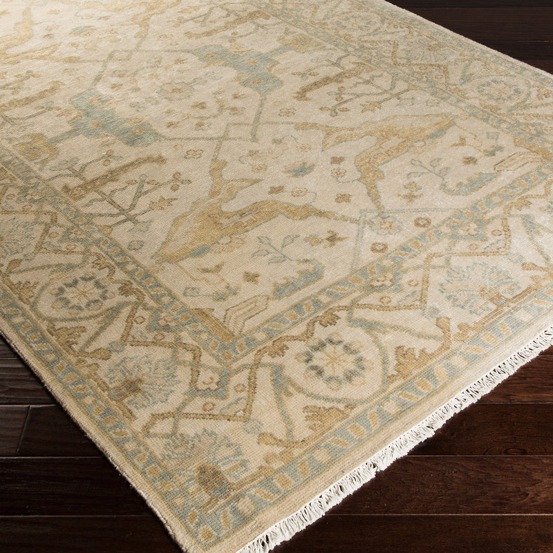 Surya Antique Hand Knotted Rug