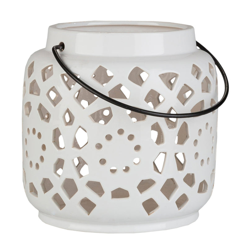 Tabbart Indoor/Outdoor Lantern