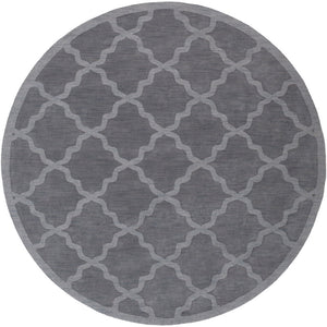 Surya Central Park Lattice Hand Loomed Rug