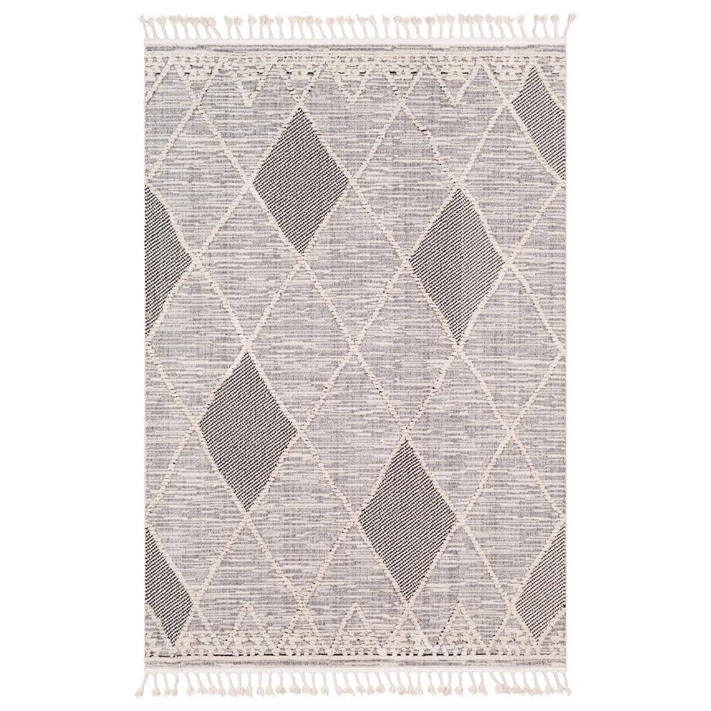 Surya Azilal Patch Machine Woven Rug
