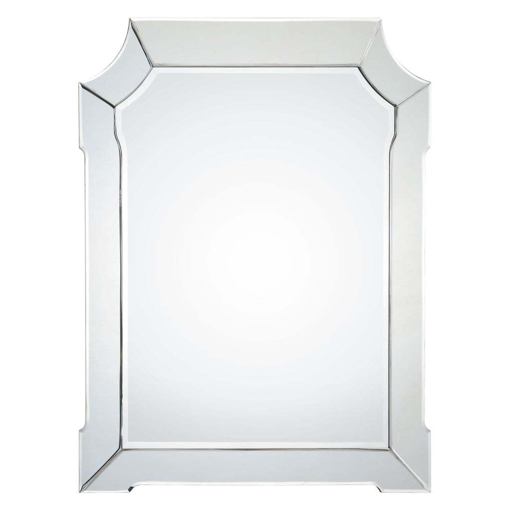 Barclay Butera for Mirror Image Home Waybridge Wall Mirror